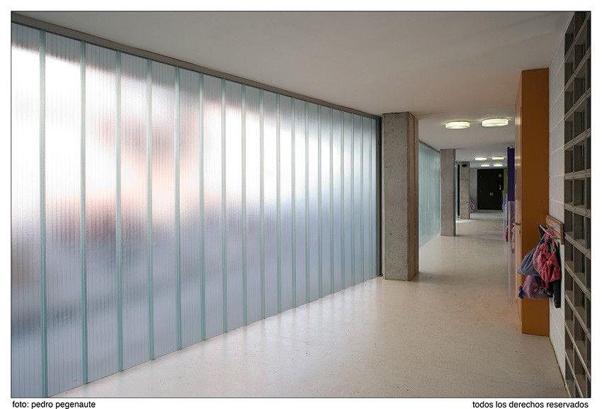 Galería - Escuela en Granollers / BAAS - Jordi Badia - 4