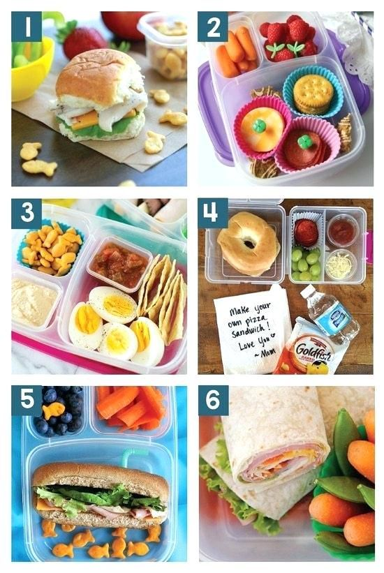 Good ideas for school lunches healthy school lunch ideas for images