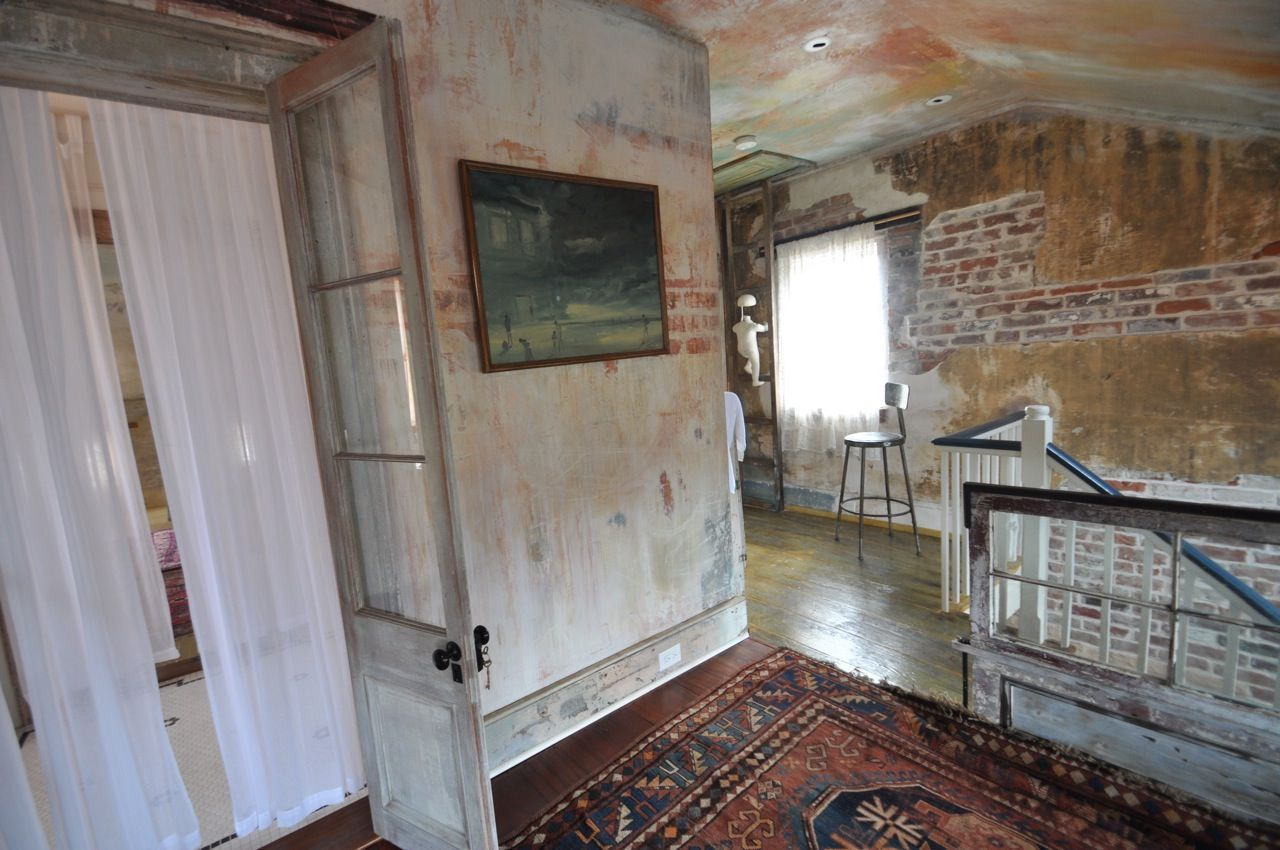 Best In The Master Suite On The Third Floor The Walls Are 400 x 300