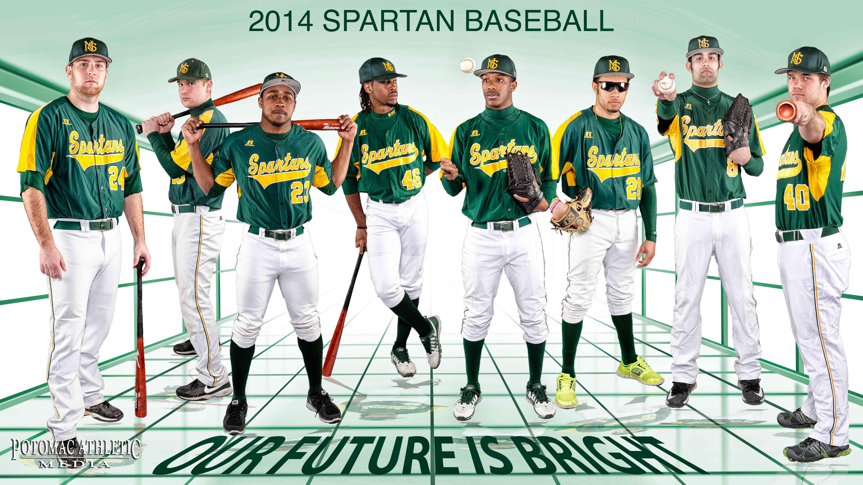 Baseball Poster For The 2014 Norfolk State University Baseball Team Baseball Baseball Posters Baseball Team