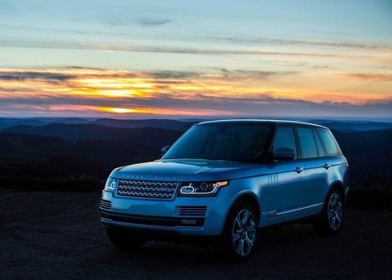 2015 Land Rover Range Rover Hybrid Autocarsblitz Land Rover Is