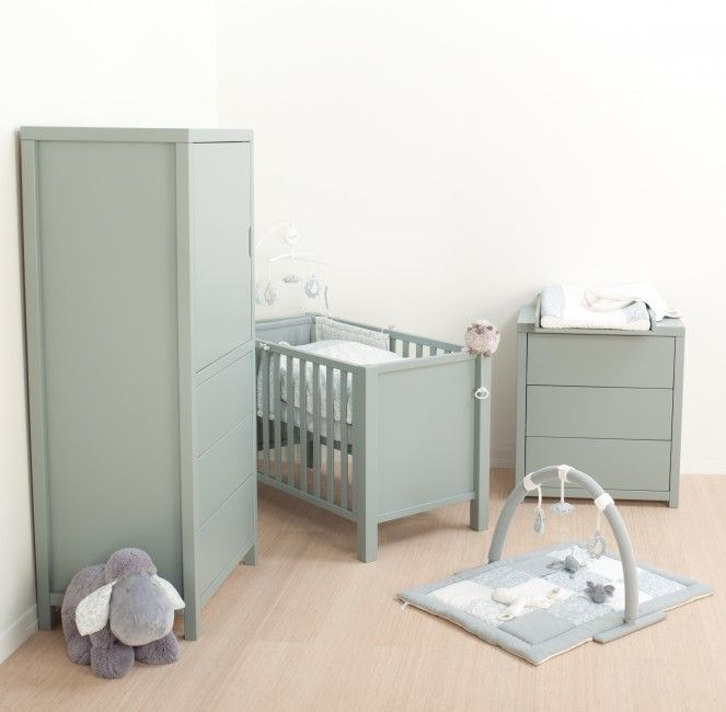 Joy Nursery Furniture Range By Quax Choice Of 5 Colours