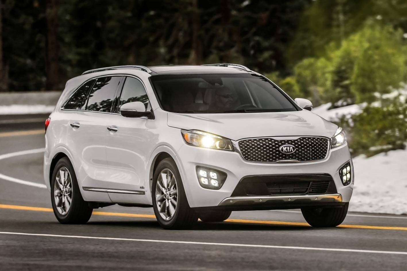 2019 Kia Sorento X Men Review Specs And Release Date Redesign Price And Review Concept Redesign And Review Release Date Price And Re Vehicles Kia S