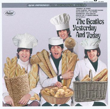 Rare Beatles Album Cover Even More Rare Than The Beatles Butcher