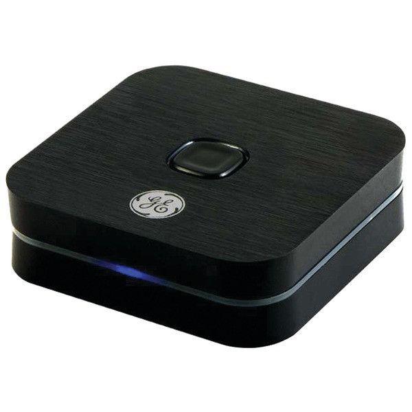 GE 11081 Home Audio Bluetooth Receiver