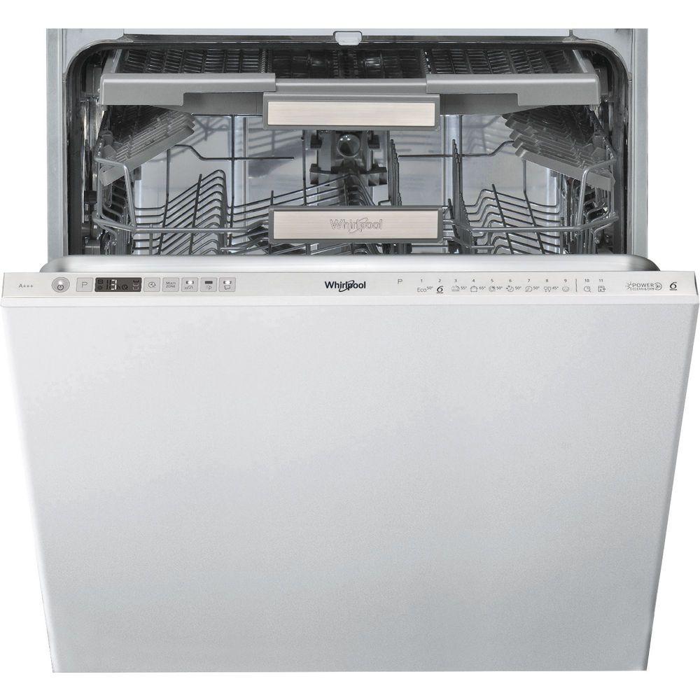 Whirlpool WIO 3O33 DEL lavastoviglie A totale 14