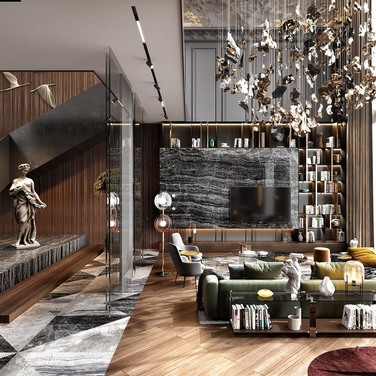 Home Decor 2012 Luxury Homes Interior Decoration Living: Enhance Your Senses With Luxury Home Decor In 2020 (With