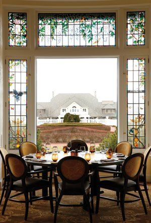 Round Of Renovations Breakfast And Brie From One Mother To Mesmerizing Hershey Circular Dining Room Decorating Inspiration