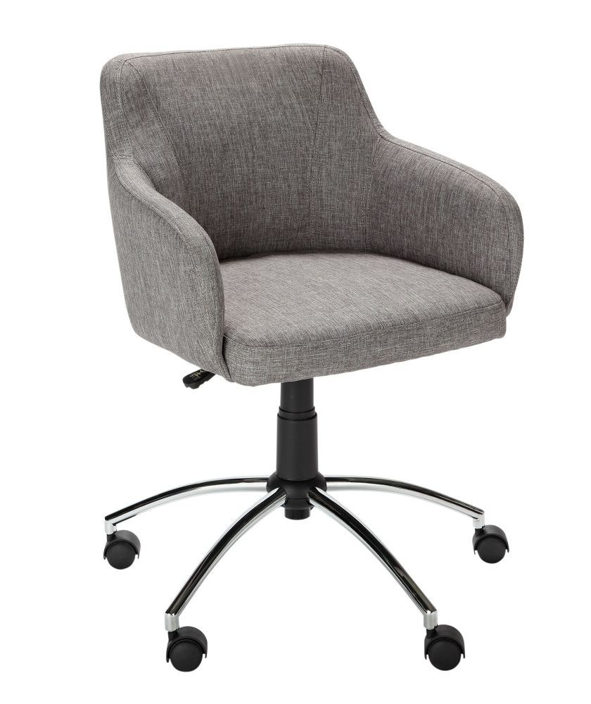 gregor swivel chair vittaryd white. Buy Hygena Sasha Height Adjustable Office Chair - Grey At Argos.co.uk Gregor Swivel Vittaryd White H