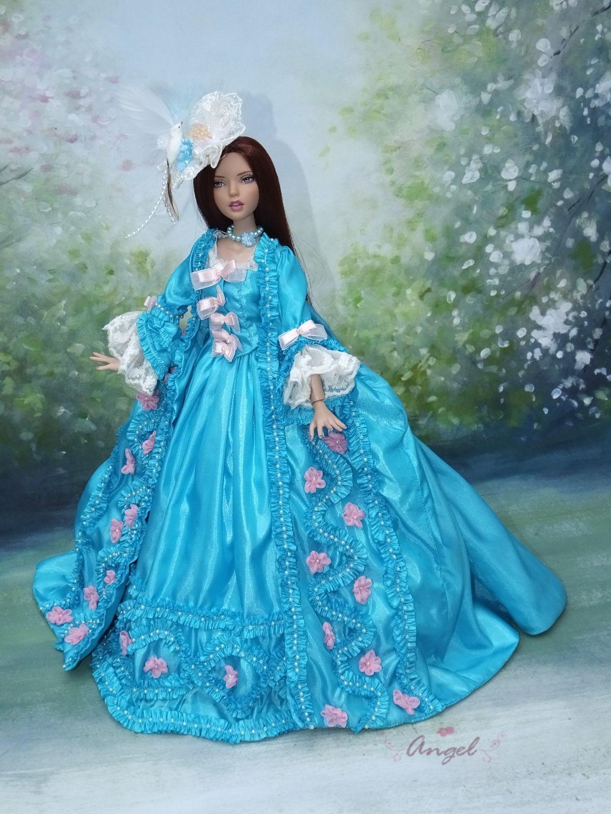 Angel Doll Fashions