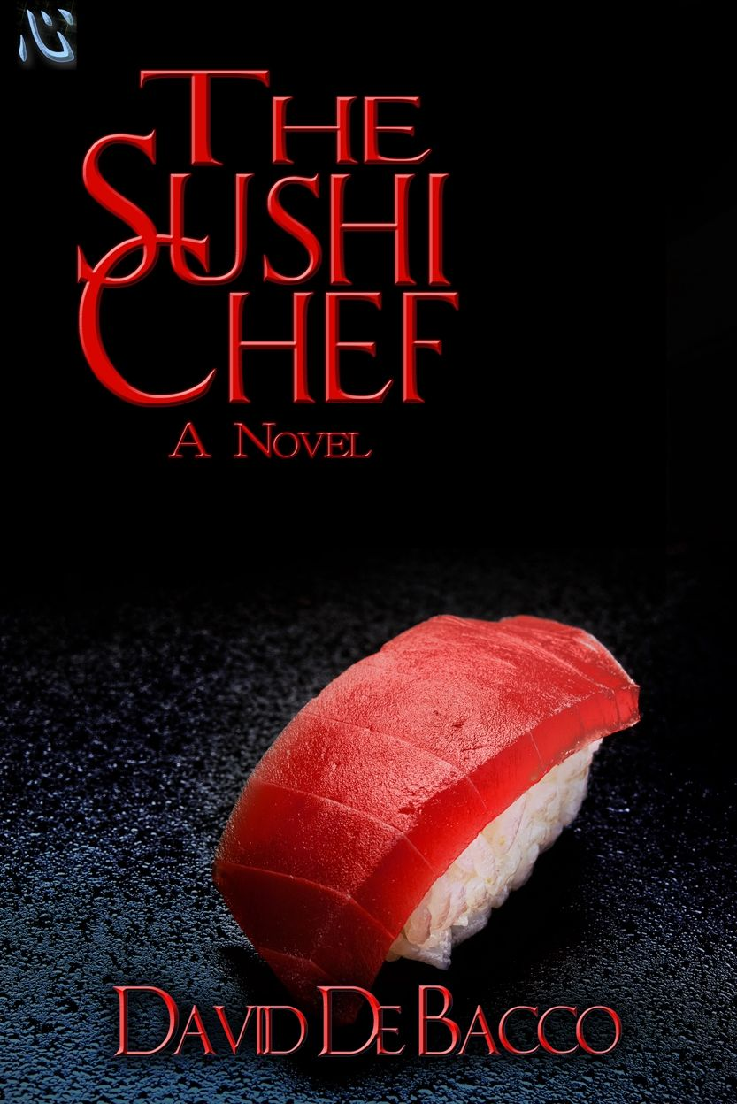 Coming This Sept 2012 Sushi Chef Sushi Chef