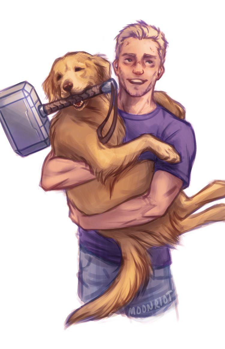 Hawkeye Fan Art Tumblr