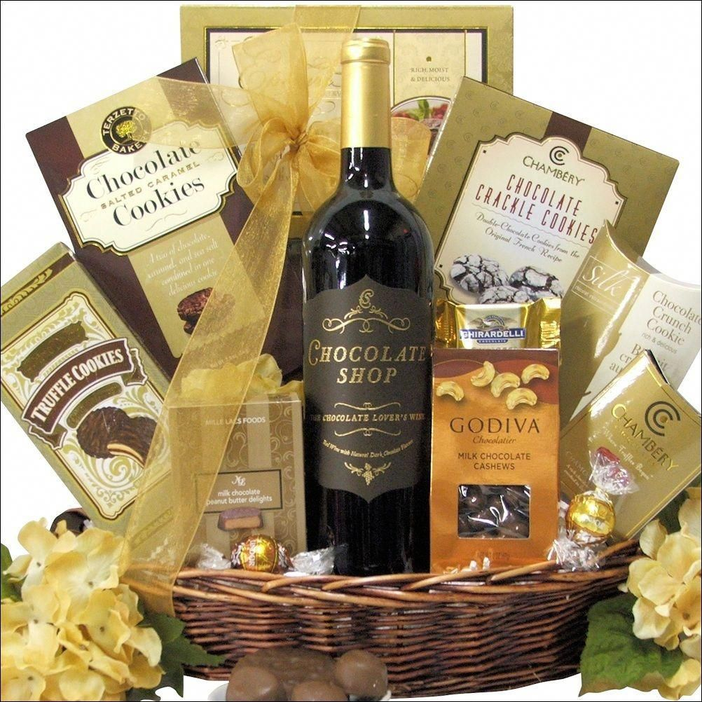 Wine Shipping Boxes Near Me Wine69Nyc Chocolate gifts