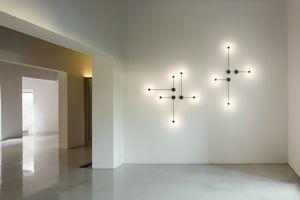 Pin by ichiro iwasaki wall sconce illuminazione
