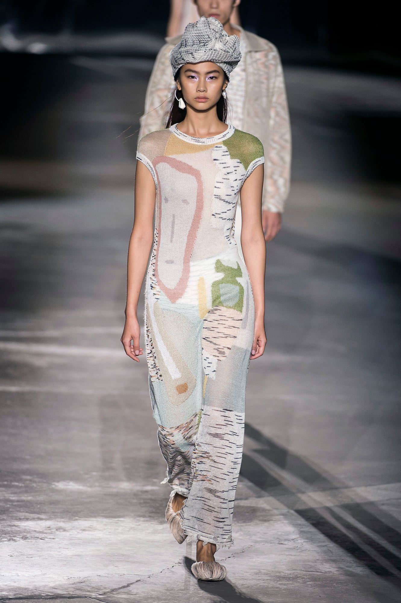 af1073b9f4137 The Top 7 Trends From Milan Fashion Week Spring 2019   2019 SS ...