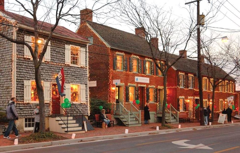 Christmas Events In Maryland 2020 15 Best Things to Do in Frederick Maryland in 2020 | Frederick