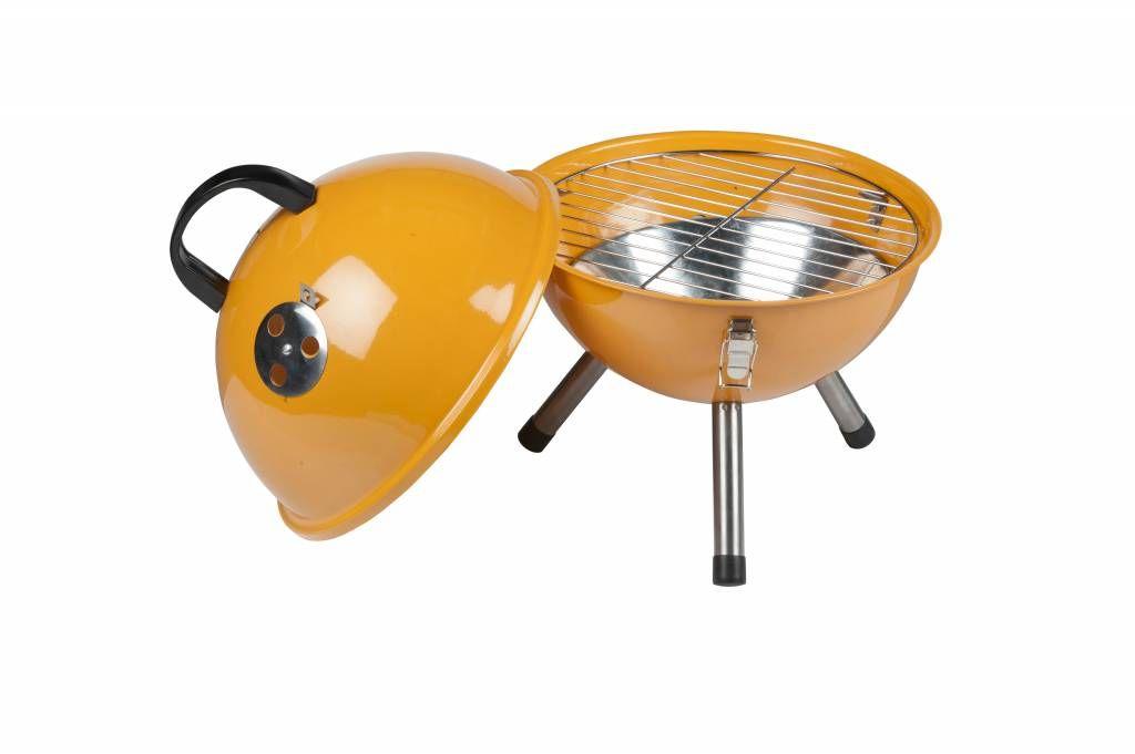 Oranje Tafel-barbecue €19,95 #tafelbbq #tafelbarbecue http://www.stuntwinkel.nl/oranje-tafelbarbecue.html Weg met die oude verroeste BBQ's! Tijd voor een nieuwe en schone tafel BBQ deze zomer zodat je niet vlug ziek wordt van een oud vies vet rooster.