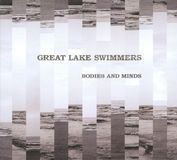 Bodies and Minds [CD]