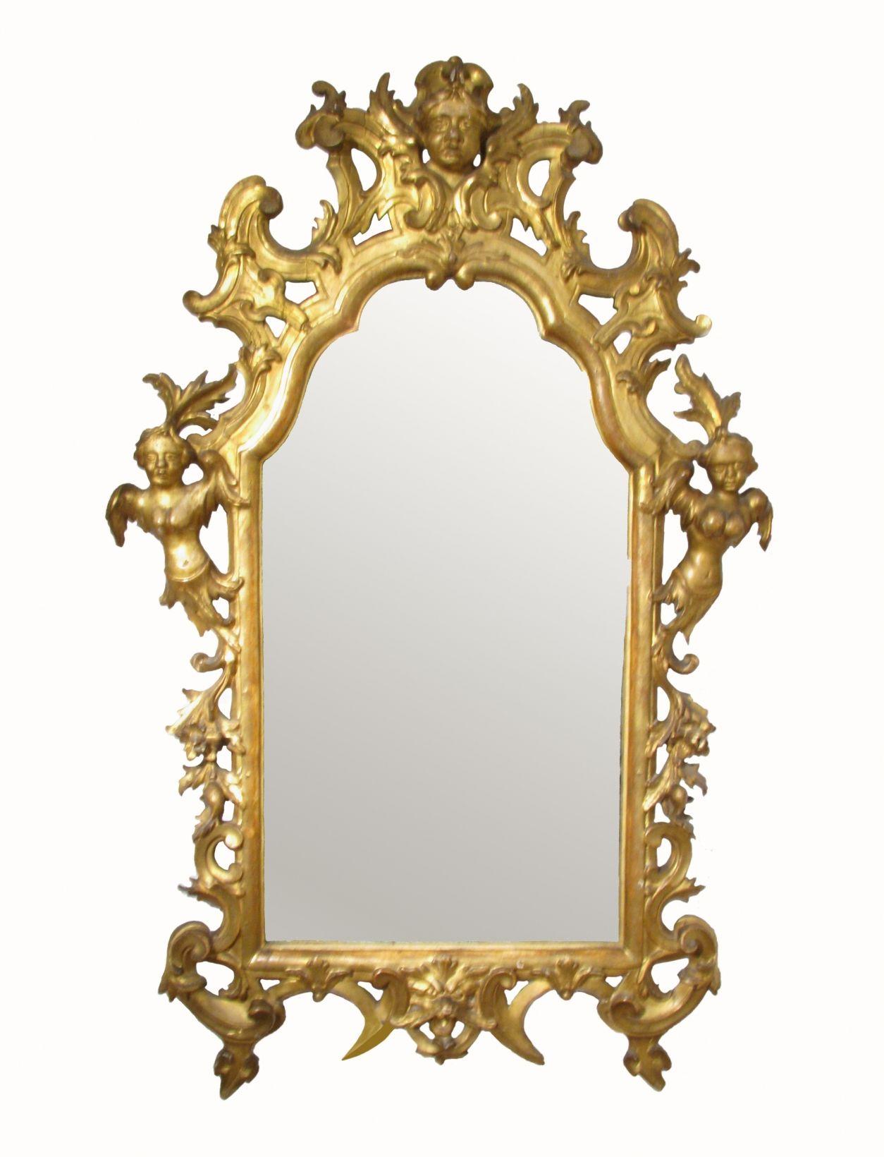 Antiquariato milano acquisto e vendita antiquariato e - Specchi antichi prezzi ...