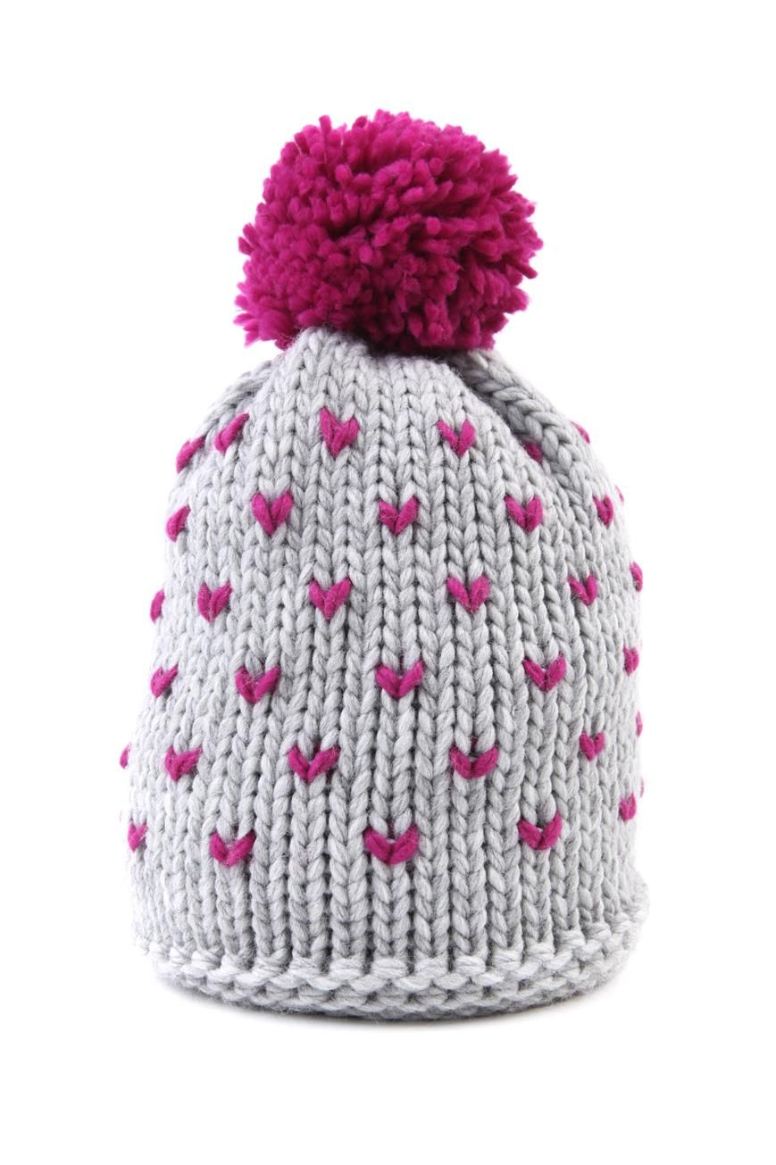 Percy Patterned Beanie | Cotton On | Knitting | Pinterest | Gorros ...