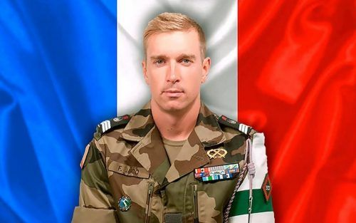 Militaire français tué au Mali : un groupe djihadiste revendique