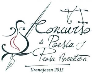 Concurso de Poesía y Prosa Narrativa GRANAJOVEN 2015
