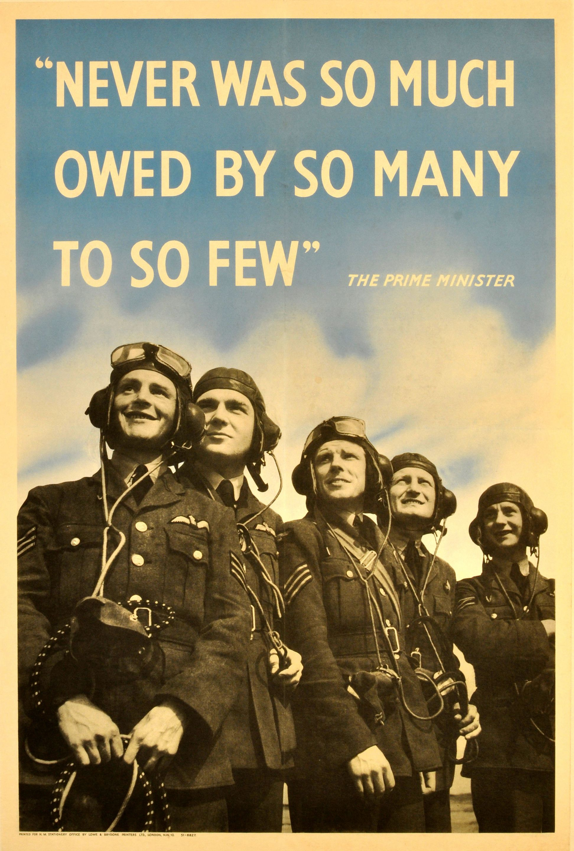 Uk Propaganda Posters