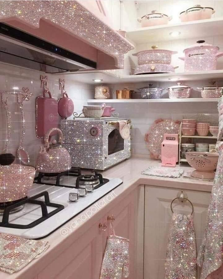 Kitchen Design Decor, Princess