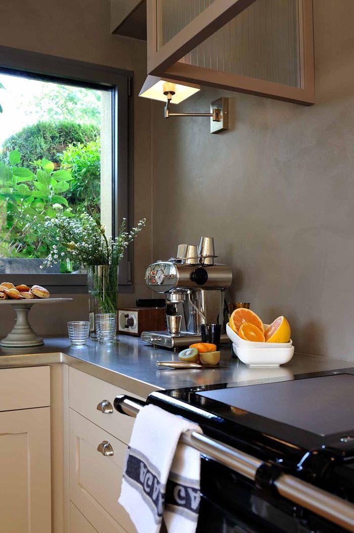 Hotte cuisine plan de travail amazing plancha encastrable plan de travail meilleur de beau - Meilleur hotte de cuisine ...