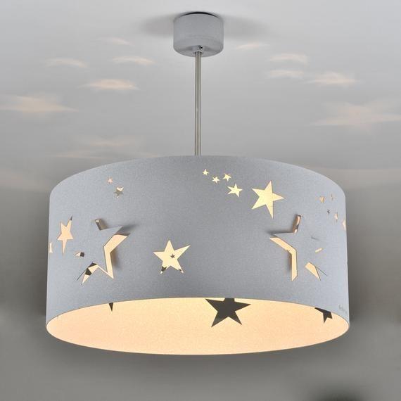 Modern Lamp Ceiling Light Stars Stardust Modern Lamp Ceiling Lights Lamp