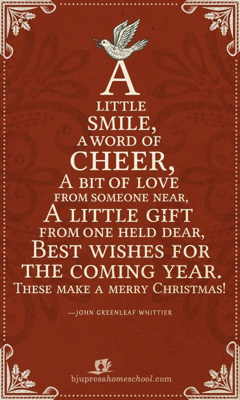 Quotes Year Christmas And Happy Merry You Family Your And Wishing New