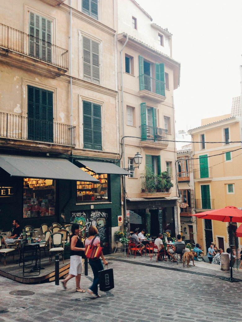 Photo of My perfect (shopping) day in Palma – Mallorca moments