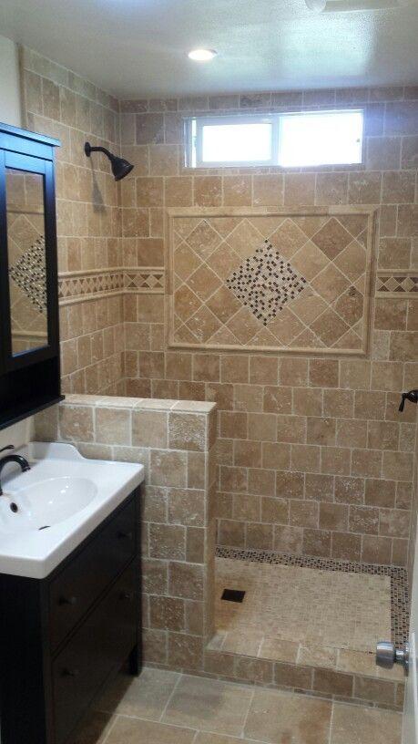 Small restroom remodel #smallrestroomideas #restroomremodel