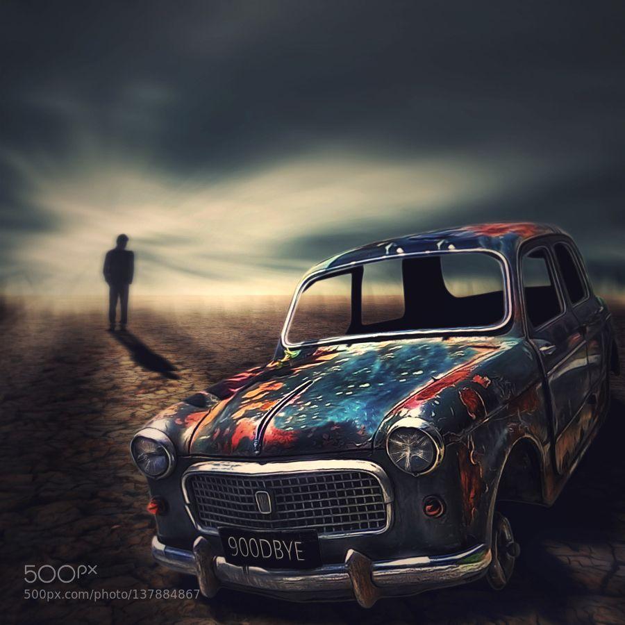 http://ift.tt/1PuBZOe Fine #ArtGoodbye by dhikyaditya1