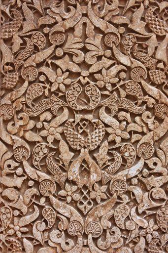 Ataurique jardin isl mico pinterest las artes y arte for Jardin islamico