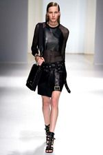 Salvatore Ferragamo Spring 2013 Ready-to-Wear Collection on Style.com: Complete Collection