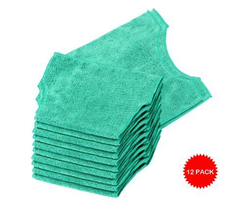 Real Clean Microfiber Refills for Swiffer and Clorox ReadyMop 12-pack GREEN Real Clean http://smile.amazon.com/dp/B008B9X590/ref=cm_sw_r_pi_dp_X89Mvb0F6PFQN