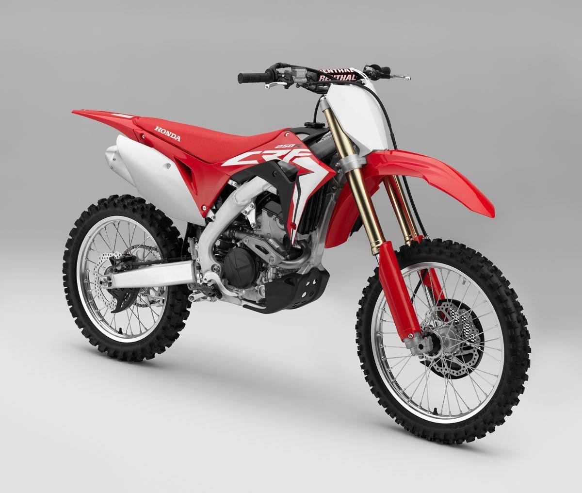 2018 Honda 85 Dirt Bike Ratings From Friday Wrap Up More On The 2018 Honda Crf250r Dirt Bike Magazine Pertaining To 2018 Vintage Motocross 2013 Honda Honda
