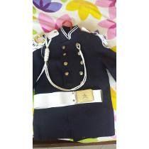 d42431db7 Traje De Cadete Niño O Escolta O Presentacion | uniformes escolares ...