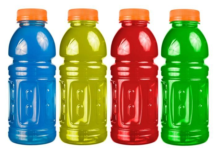 Vitamin Water: Perhaps One of the Most Toxic Health Drinks of the Century