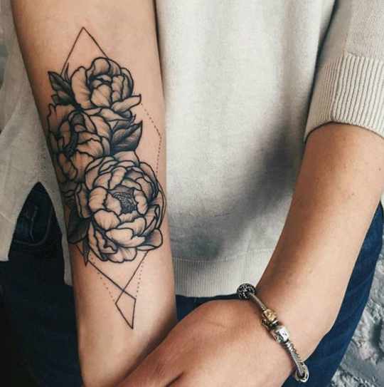 Tattoo .
