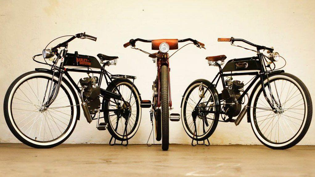 Soekoe Bicycle Company To Launch Vintage Look Electric Bike For