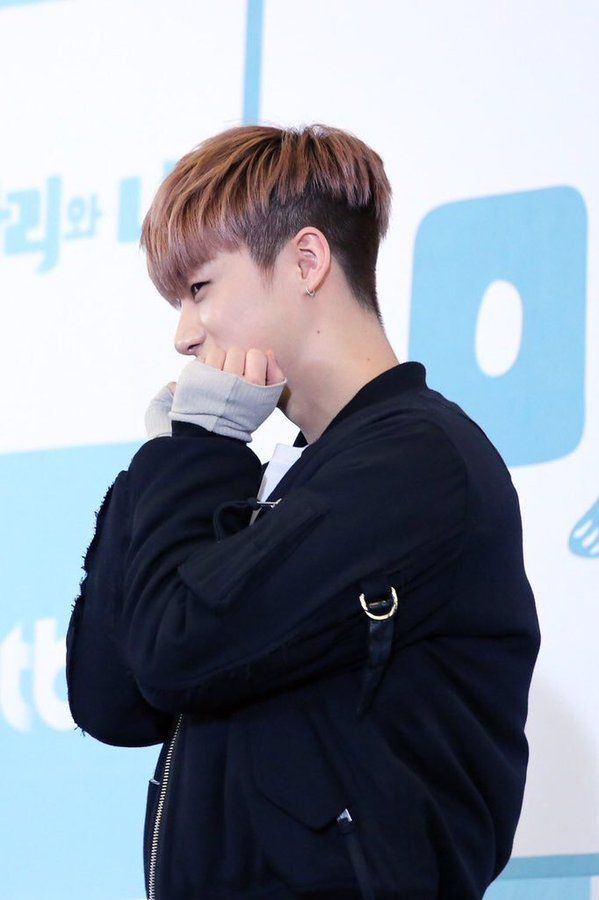 Ikon Jinhwan Ikon In 2018 Pinterest Haircuts Hair Style And