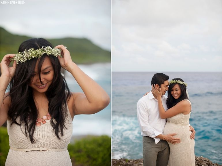 Photography Guam Maternity Session By Destination Wedding