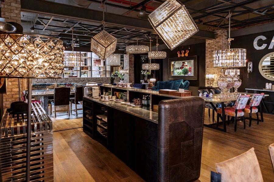 Furniture Stores Dubai Al Barsha Timothy Oulton Stores