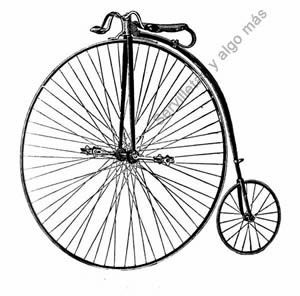 Servilletas para Decoupage 2127 Bicicleta