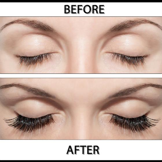 Best Beauty Tutorial How To Apply False Eyelashes Beauty Tips