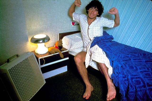 Maradona #soccer #sports
