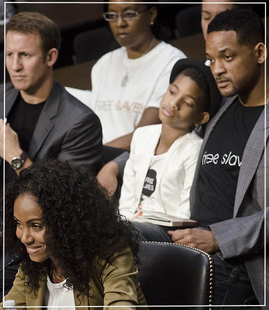 so i can't get over how adorable willow smith is here:  AWARENESS: THE SMITHS SPEAK OUT AGAINST HUMAN TRAFFICKING IN WASHINGTON D.C. | CONCRETELOOP.COM