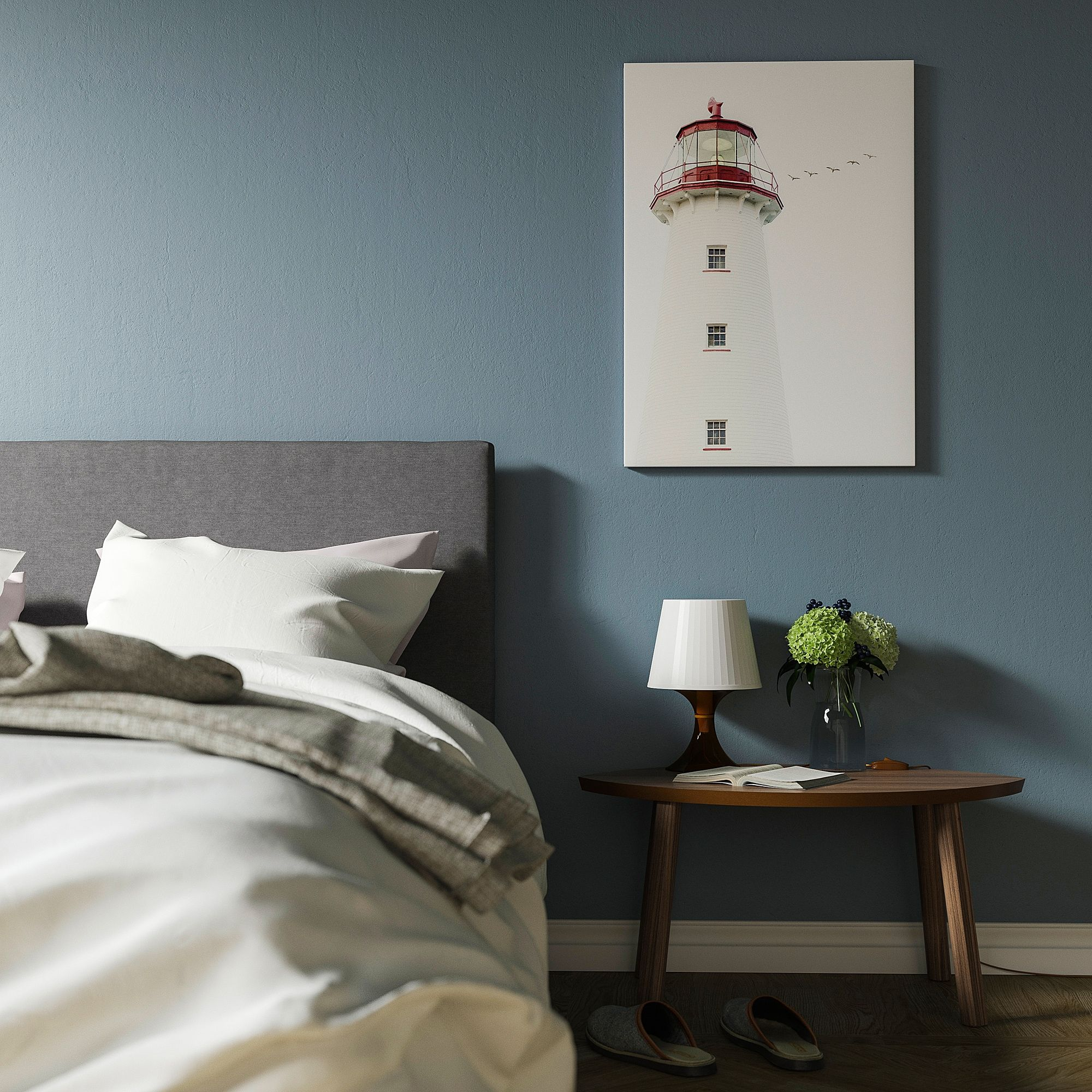 Ikea Pjatteryd Lighthouse Picture Ikea Decorate Your Room Room